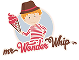 Mr Wonderwhip In Melbourne